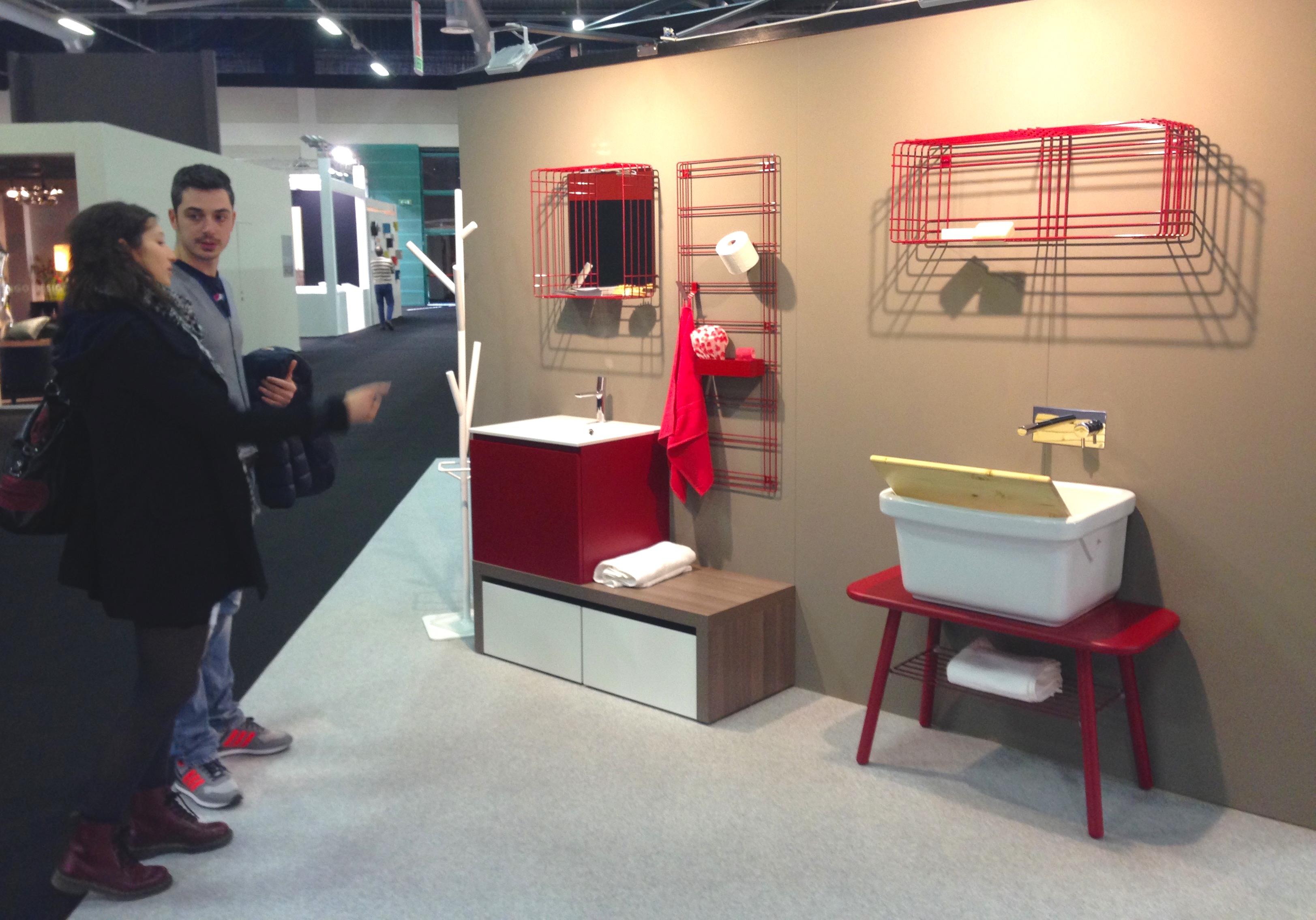 I mobili di Luca - SALONE DEL MOBILE 2016 - 5
