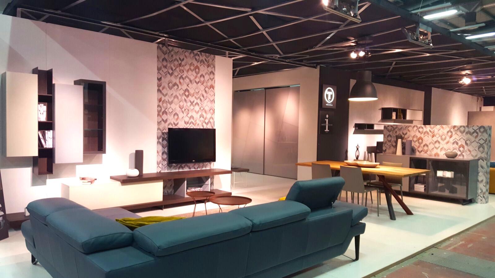 Salone del mobile bergamo archivi i mobili di luca for Salone del mobile a bergamo